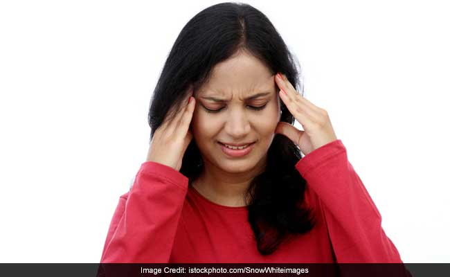 Stress May be as Unhealthy as Junk Food: Study