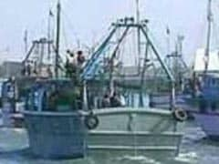 Fishermen 'Kept Like Slaves' In Taiwan