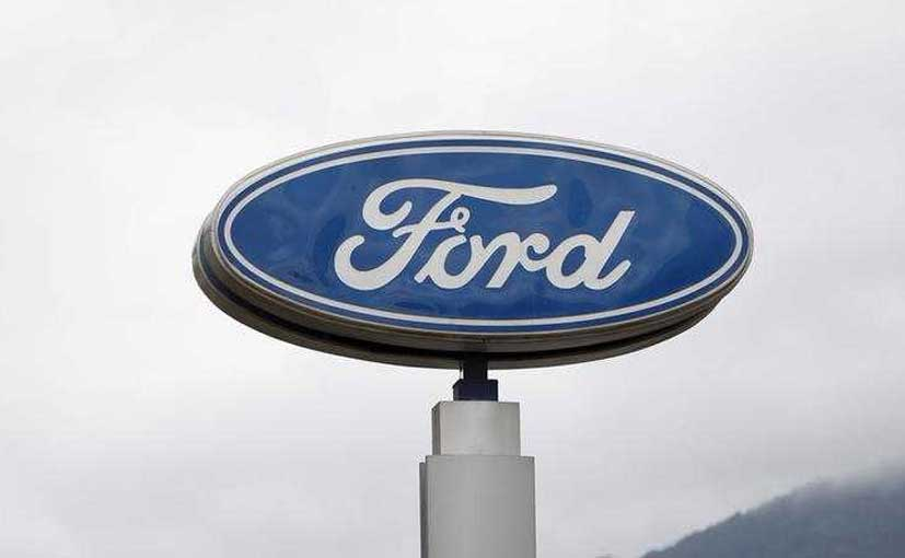 Ford To Cut Production At Five North American Vehicle Plants