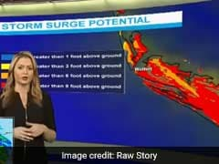 'That Just Breaks My Heart': A Florida Forecaster's Stunned Reaction To Irma