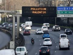 France Plans New Incentives To Phase Out Polluting Vehicles