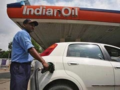 Fuel Prices Hike Again, Petrol At Rs. 82.72 In Delhi