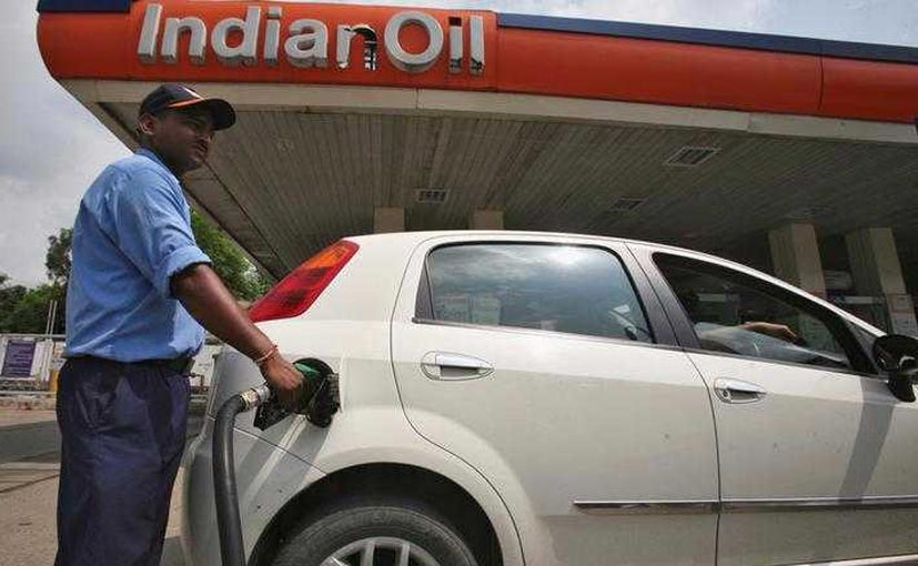 In Mumbai, the price of petrol has touched Rs 88.18 per litre and diesel costs Rs 79.02 per litre