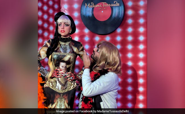 Now, Meet Michael Jackson, Lionel Messi At Madame Tussauds In Delhi