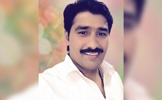 भाजपा  नेता गजेंद्र भाटी की हत्या में पूर्व बसपा विधायक पर मामला दर्ज