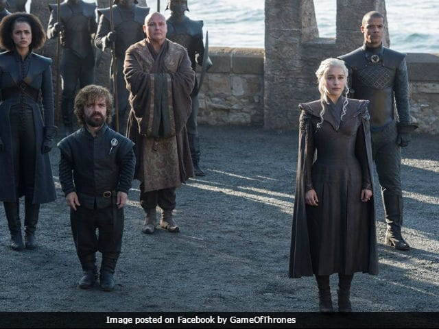 Final Game Of Thrones Episodes To Be Very Pricey. What That Means For Viewers