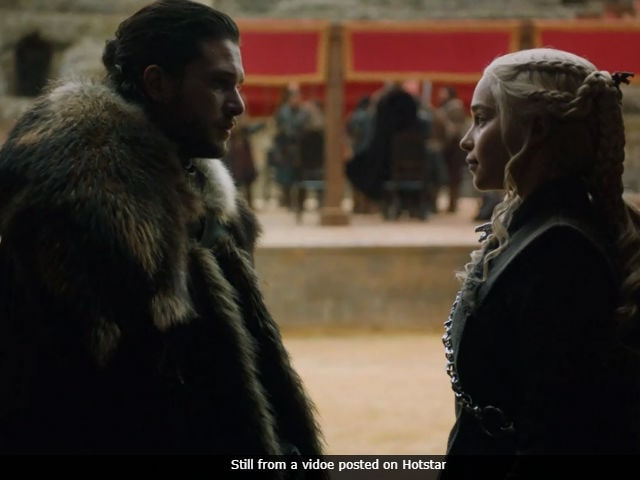 Game Of Thrones 7: The Wildest Fan Theories (Will Jon Snow And Daenerys Have A Baby?)
