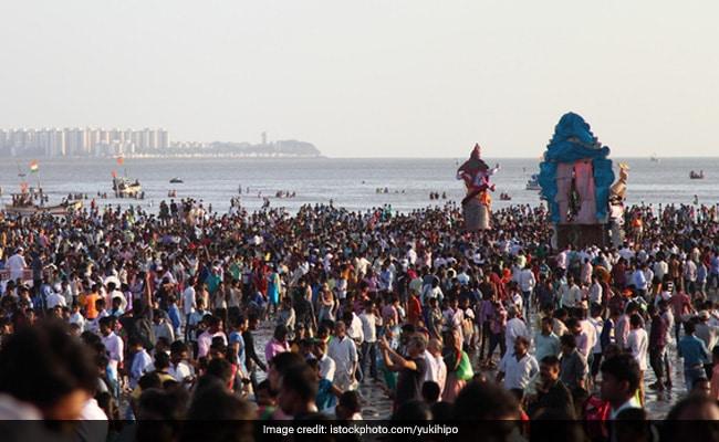 मुंबई में अब धूमधाम से मनाया जाएगा गणपति विसर्जन, सुप्रीम कोर्ट ने साफ किया रास्ता