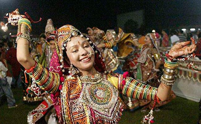 Navratri 2017: When Is Navratri And Why Do We Celebrate It