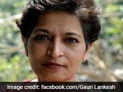 Gauri Lankesh, Journalist Who Spoke For Those On The Margins