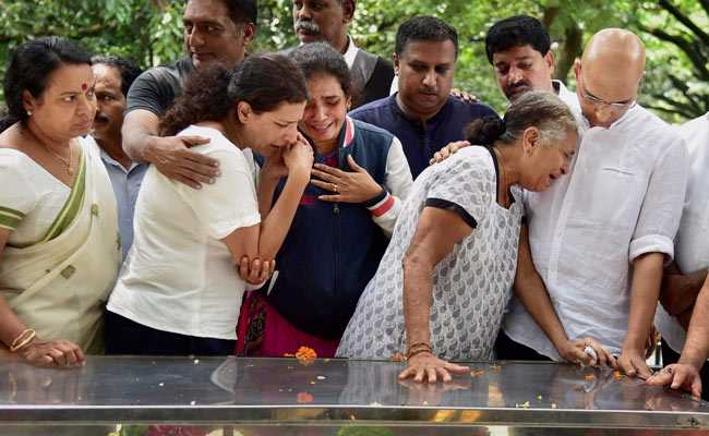 Gauri Lankesh's death, an act by communal forces