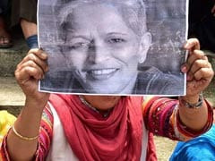 After Dabholkar Shooter's Arrest, Links To Gauri Lankesh Murder Surface