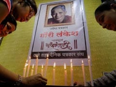In Gauri Lankesh Murder Case, Court Seeks Report On Torture Of 4 Accused