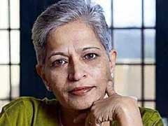 "Gauri Lankesh Murder Probe To ""End Soon"": Karnataka Home Minister"