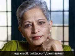Accused In Gauri Lankesh Case Conspired Dabholkar Murder Too: CBI