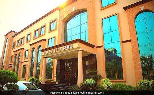 Supreme Court To Hear Plea For CBI Probe Into Child's Death In Ghaziabad School