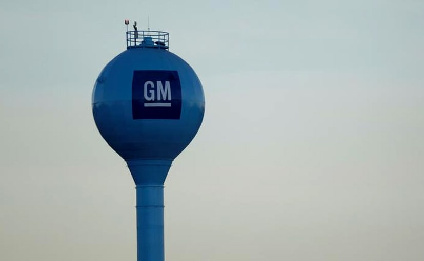 GM officials said in statement they