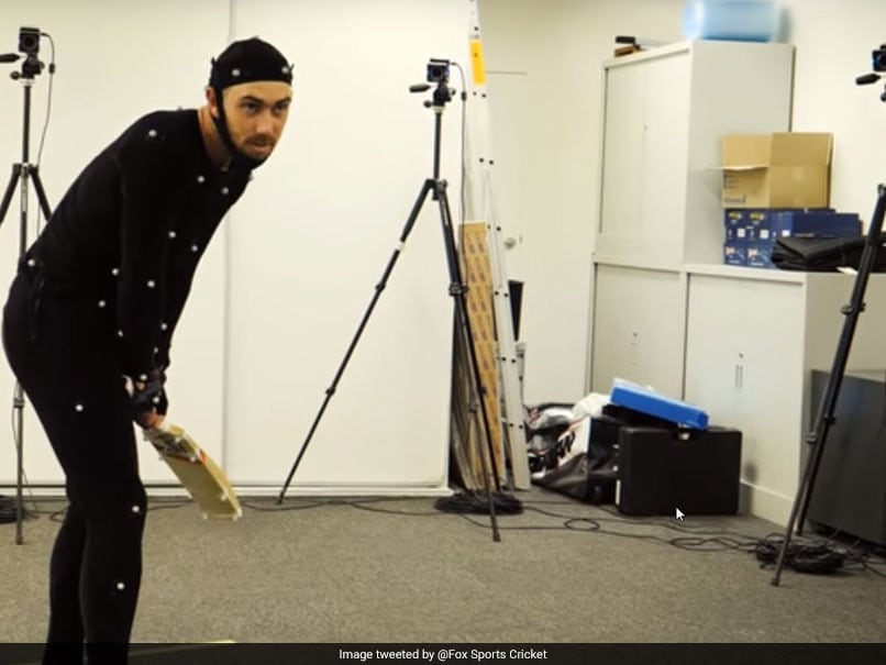 Watch: Glenn Maxwell Shows His Talent As Mimic, Impersonates Cricket Superstars