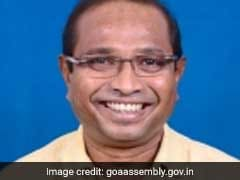 """Not A Drop Of Water For Karnataka,"" Says Goa Minister Amid Mahadayi Row"