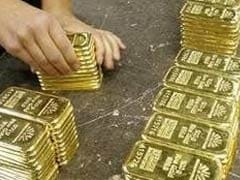 Gold Hits One And a Half Year High As Dollar Slumps To Three-Year Low