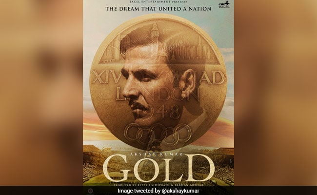 अक्षय कुमार की फिल्म Gold का टीजर हुआ OUT, स्वतंत्रता दिवस पर होगी रिलीज