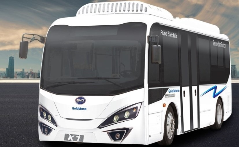 Goldstone will be supplying 25 electric buses to Himachal Pradesh Road Transport Corporation