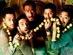 ये क्या! अजय देवगन की 'गोलमाल अगेन' में नजर आएंगे सलमान खान, लेकिन...