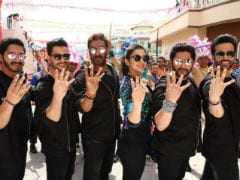 <i>Golmaal Again</i> Motion Poster: The Team's Back With A Promise And Trailer Release Date