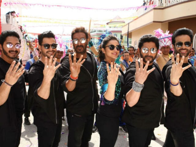 Golmaal Again trailer to be released on September 22