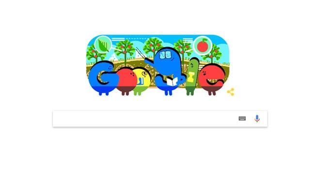 टीचर्स डे पर गूगल डूडल का सलाम, जानें कैसे हुई इस दिन को मनाने की शुरुआत