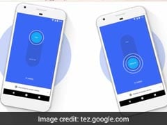 Google Tez: How To Make Payments, Avail Cashback And More