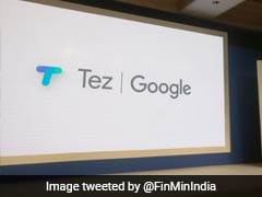 Google 'Tez' Allows You To Pay Utility Bills. Five Things To Know