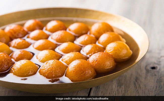 How To Make Homemade Bread Gulab Jamun: Easy Mithai For All Your Sudden Sweet Craving