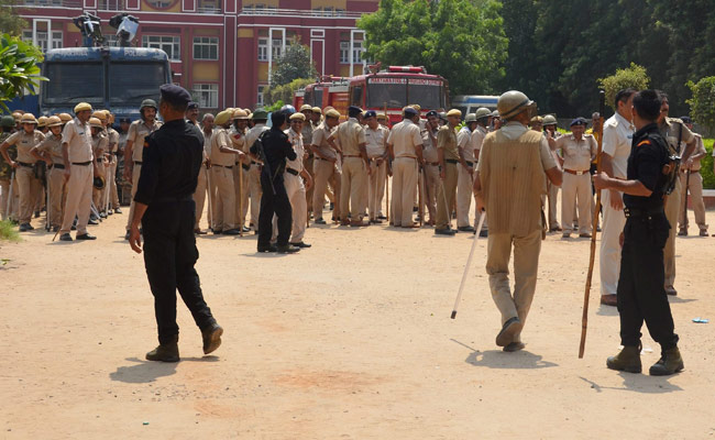 Gurgaon Child Murder Case Live Updates: Top Officials Of School Arrested