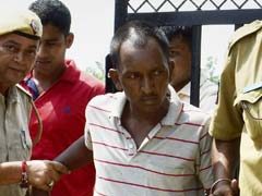 Conductor Accused Of Killing Pradyuman Thakur Walks Out Of Jail