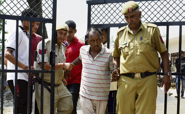 Gurgaon School Bus Conductor, Accused First In Pradyuman Thakur Murder, Gets Bail