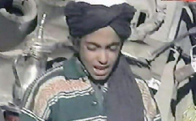 'Crown Prince Of Jihad': Osama Bin Laden's Son May Be Heir To Al Qaeda