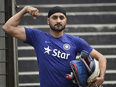 Harbhajan Singh Shares WhatsApp Joke On GST In Food Bills, Twitter Loves It