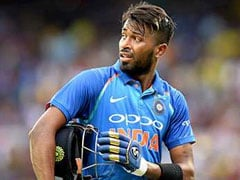 India Vs Australia, 2nd ODI: Hardik Pandya's No-Ball Dismissal Creates Confusion At Eden Gardens
