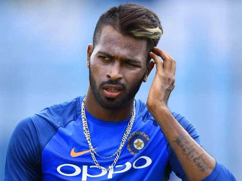 India vs Australia: Want Accuracy In Your Bowling, Watch Hardik Pandya At Nets