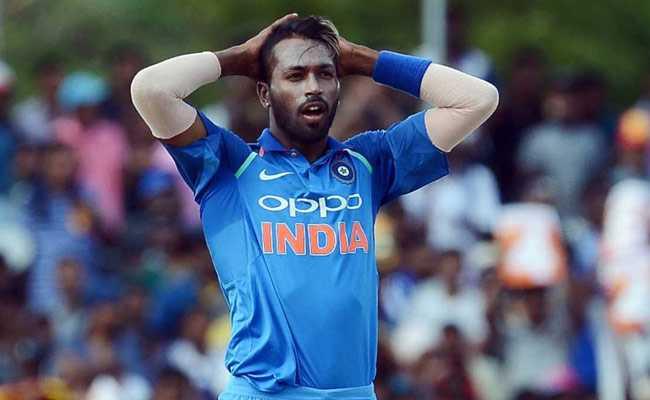 INDvsAUS: टीम इंडिया की जीत में दोहरा प्रदर्शन करने वाले हार्दिक पंड्या को वीरेंद्र सहवाग ने दिया यह नया मनोरंजक नाम