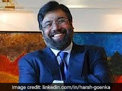 Harsh Goenka Urges Centre For Help After Employees Kidnapped In Afghanistan