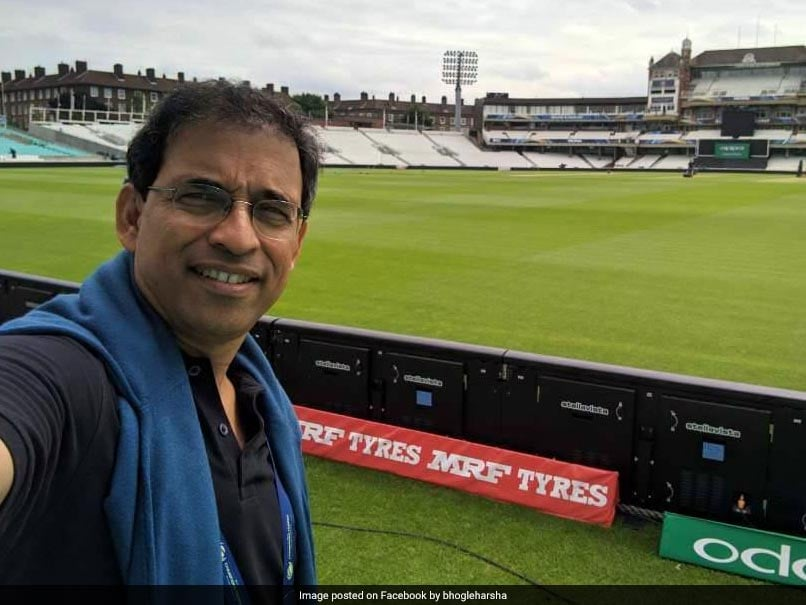 Harsha Bhogle Gets Abused On Twitter, Stylishly Puts Troll In Place