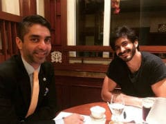 Harshvardhan Kapoor To Play Gold Medalist Abhinav Bindra In A Biopic