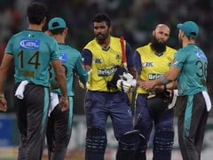 2nd T20: Hashim Amla, Thisara Perera Shine As World XI Beat Pakistan To Level Series 1-1