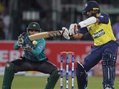Pakistan Vs World XI Highlights: World XI Beat Pakistan By 7 Wickets