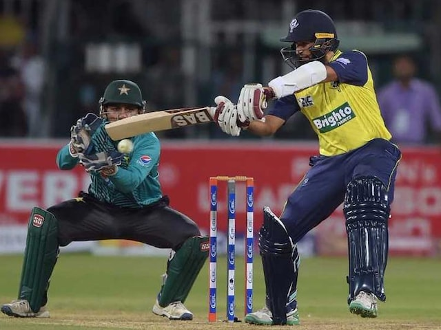 Pakistan Vs World XI Highlights: World XI Beat Pakistan By 7 Wickets, Level Series 1-1
