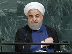 "Iran President Hassan Rouhani Rejects Violence But Vows ""Space For Criticism"""