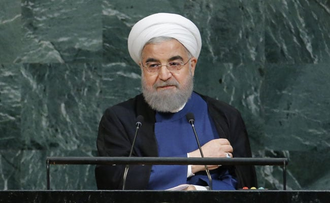 President Hassan Rouhani Warns Saudi Arabia Of Iran's 'Might'