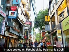 21 Bars, Restaurants Ordered To Shut Down In Delhi's Hauz Khas Village